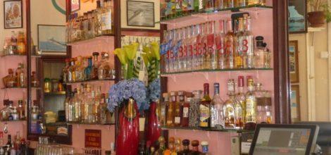 La Perla Bar Mexicain Paris, les meilleurs cocktails, les tequilas les plus fines