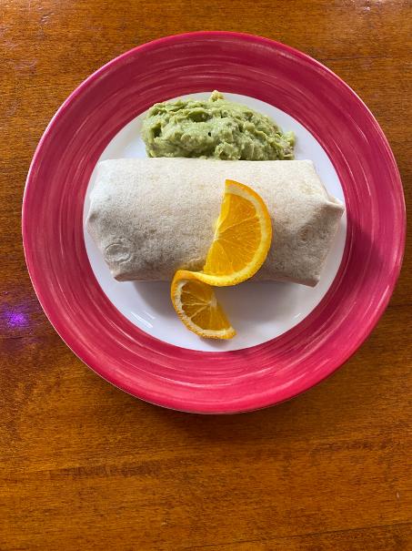 burrito boeuf