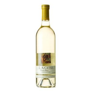 La Cetto chenin blanc, click and collect La Perla Bar Paris