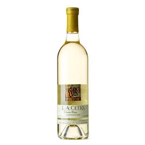 La Cetto chenin blanc, click and collect La Perla Bar Paris